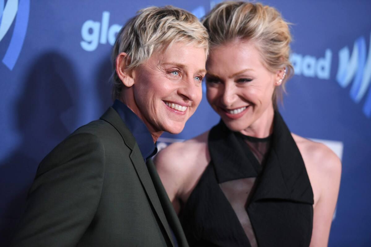 Who Is Ellen Degeneres Dating