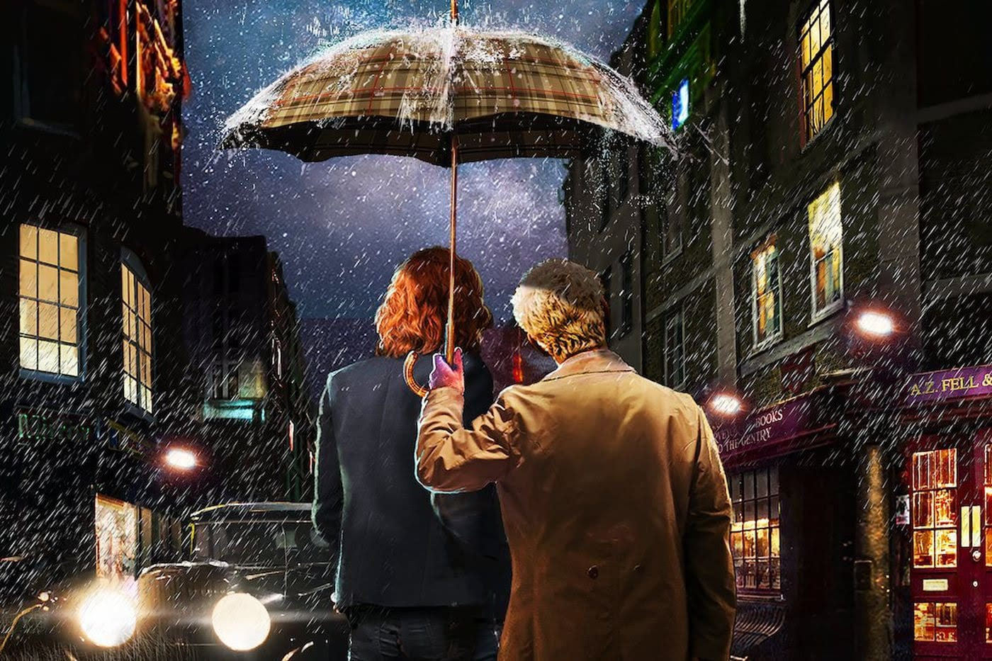 Good Omens Season 2 Release Date- What To Expect?