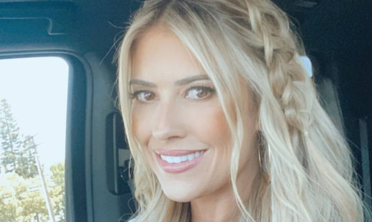 Christina Haack Net Worth