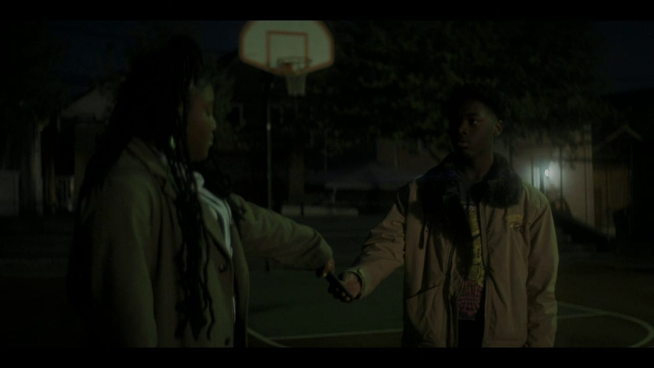How Did The Chi S04E07 End?