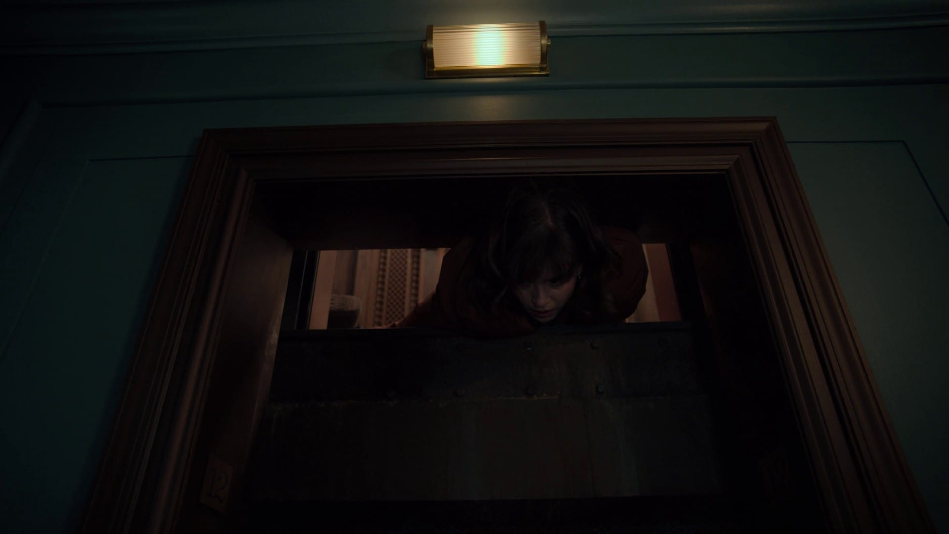 How Did Evil S02E04 End?