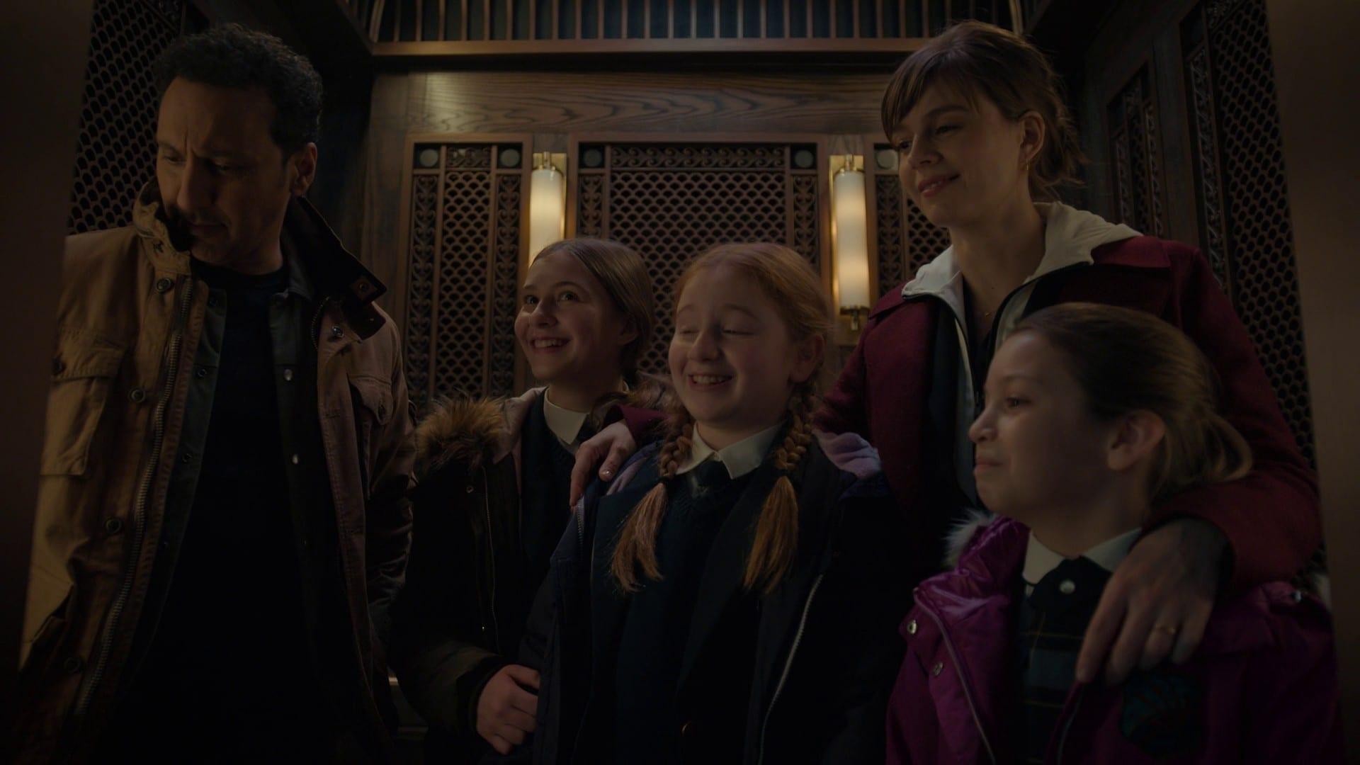 'Evil' Recap: Season 2, Episode 5 – 'Z Is For Zombie'