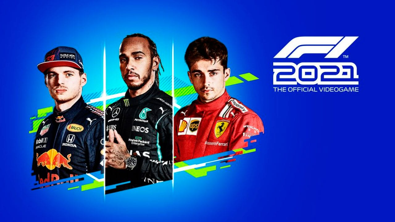 F1 2021 Is Out Now! About The Game's Release And Editions
