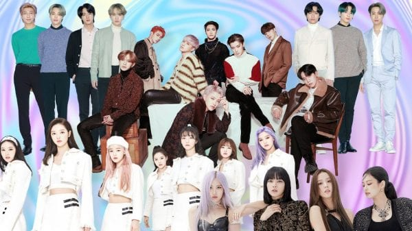 Upcoming Music in July 2021: K-Pop Edition