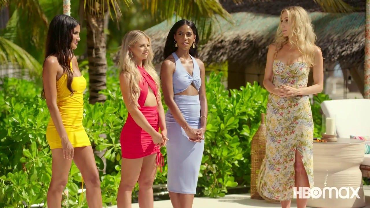 FBoy Island Season 1 Release Date and Plot