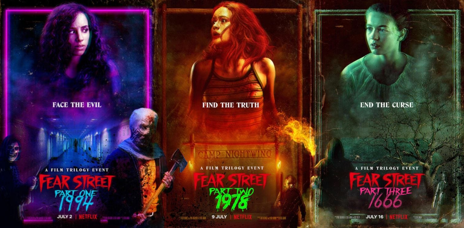 Fear Street Part Three: 1666 Ending Explained