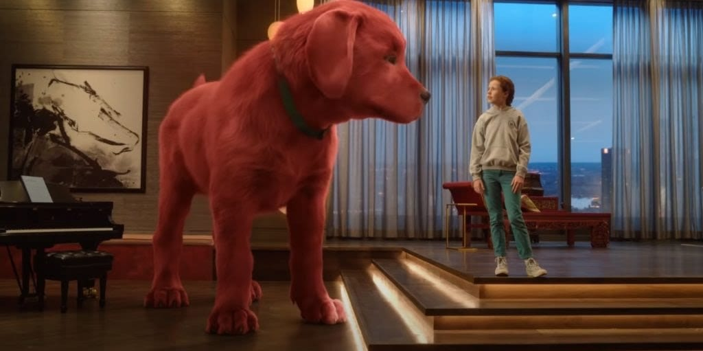 Clifford The Big Red Dog Release Date, Expected Plot