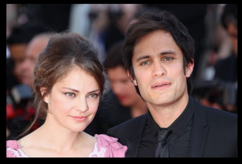 Who is Gael Garcia Bernal dating