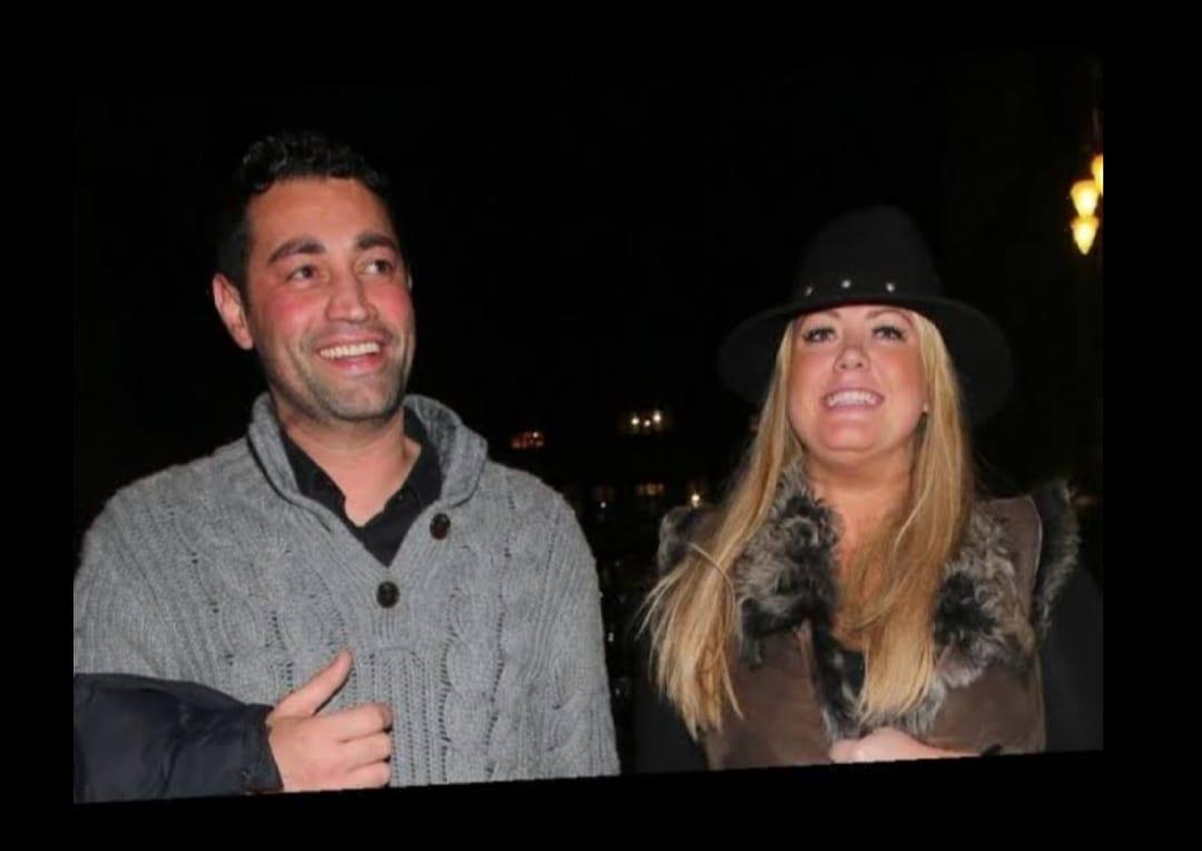 Who is Rami Hawash dating