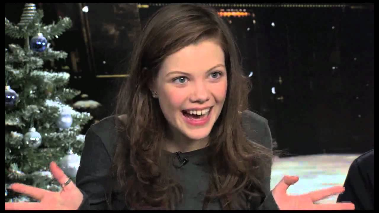 Who Is Georgie Henley Dating?