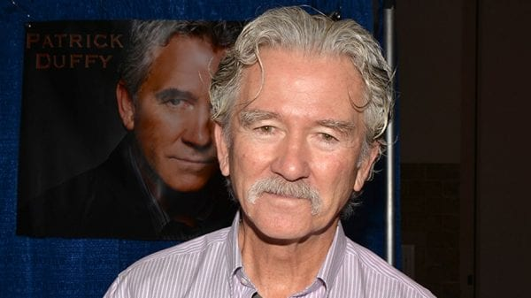 What is the Net Worth of Patrick Duffy?