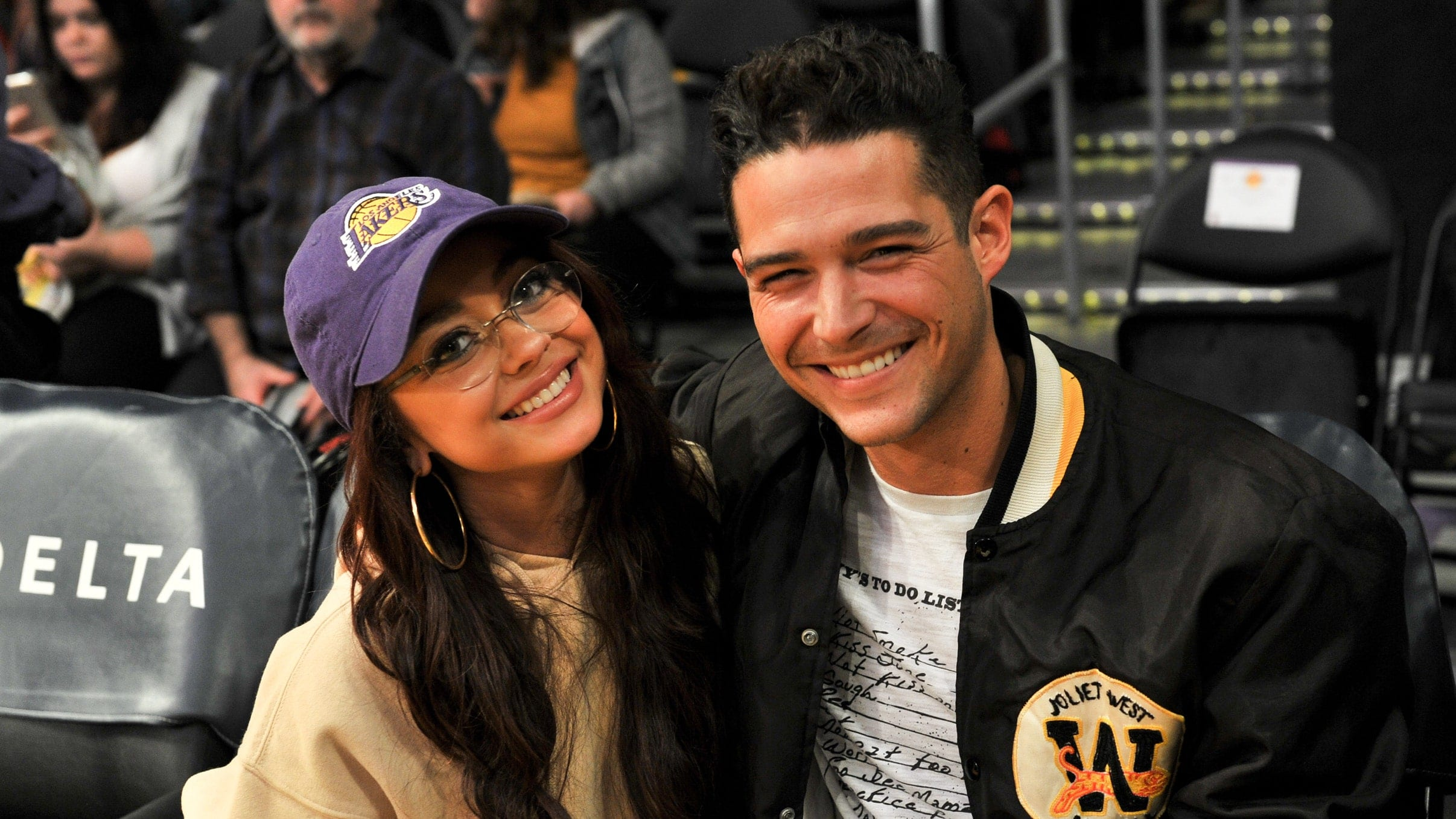 The Bachelorette's Wells Adams: Who is He Dating?