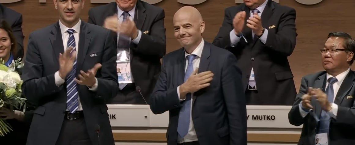 Gianni infantino net worth in 2021