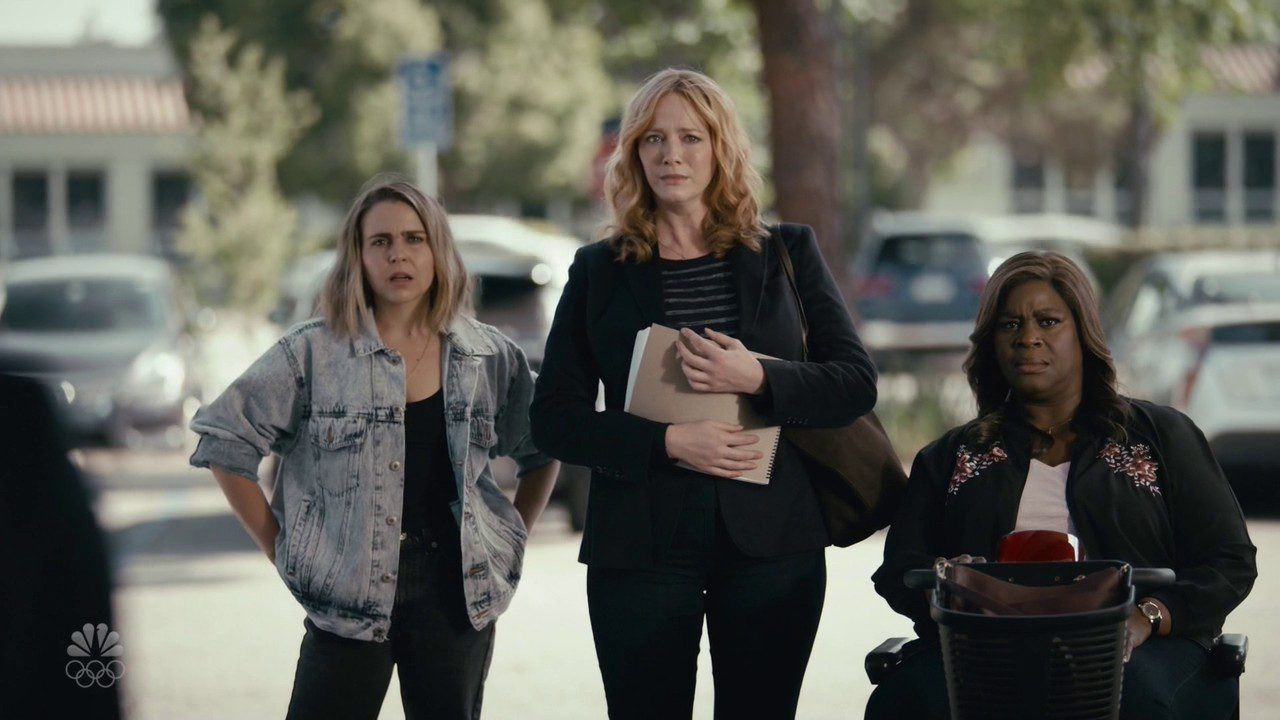 Events From Previous Episode That May Affect Good Girls Season 4 Episode 15