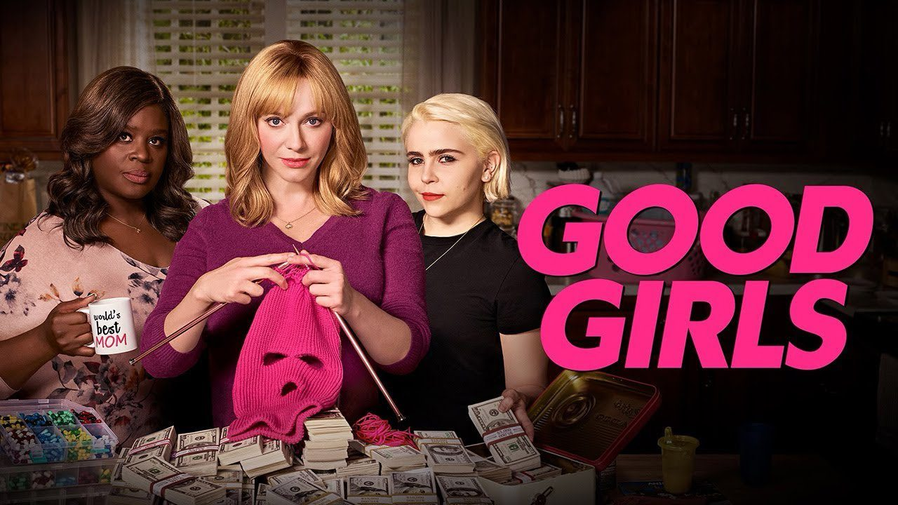 Good Girls S: 4 - Ep: 16 release date