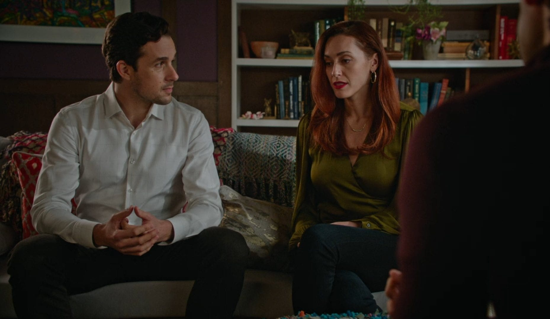 Preview: The Good Witch Season 7 Episode 8