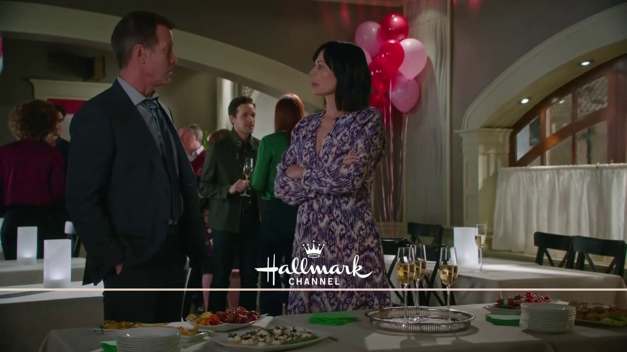 How DId Good Witch S07E08 End?