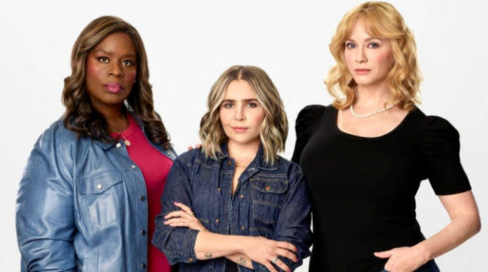 Good Girls Finale Explained