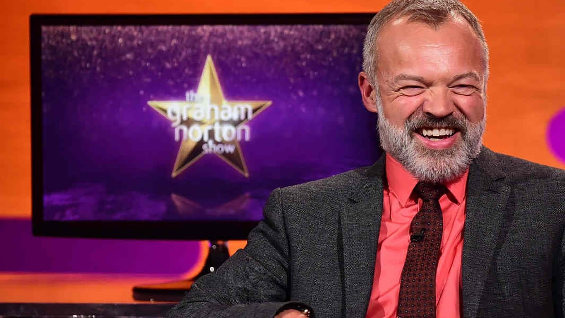Graham Norton Net Worth, Early Life and Career