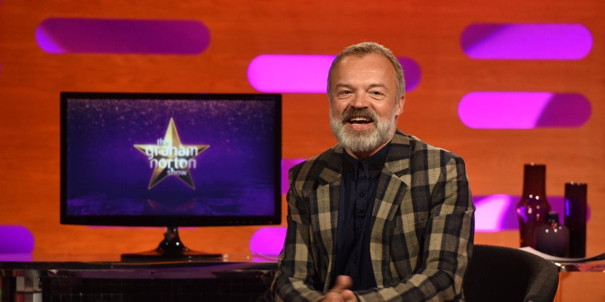 Graham Norton And His Career That Shapes His Net Worth