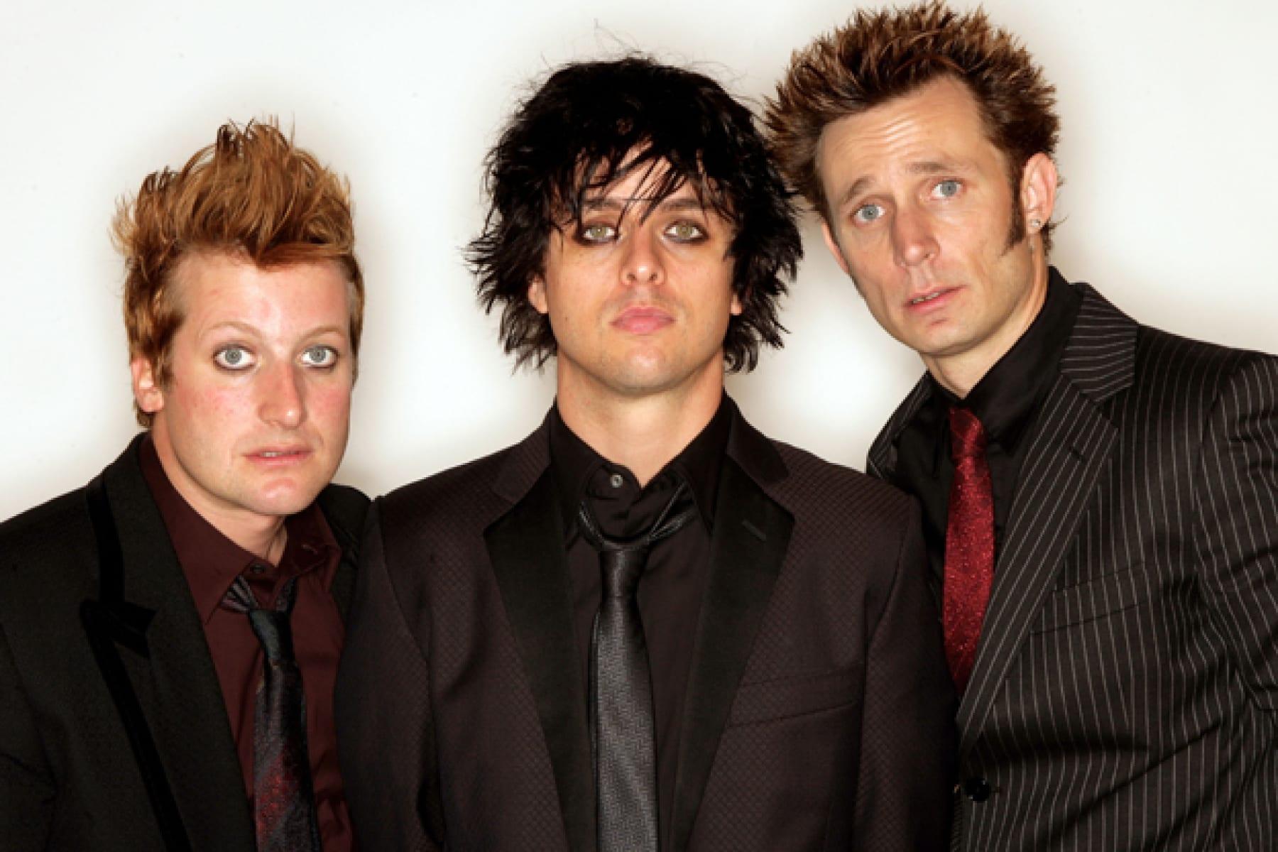 Has Green Day broken up?