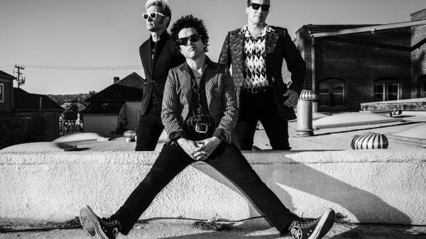 Green Day All Members 2021