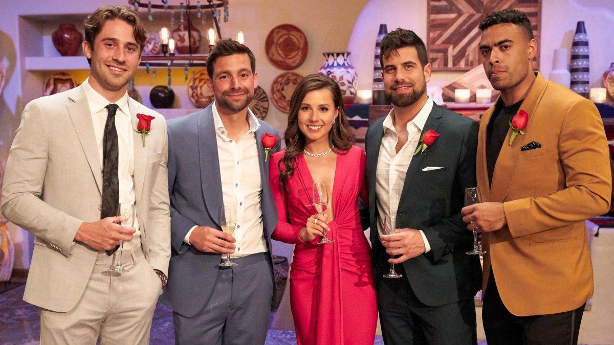 Preview And Spoilers: The Bachelorette Season 17 Episode 8
