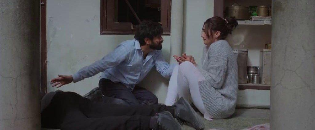 Does Rishabh Survive? Haseen Dillruba Ending Explained