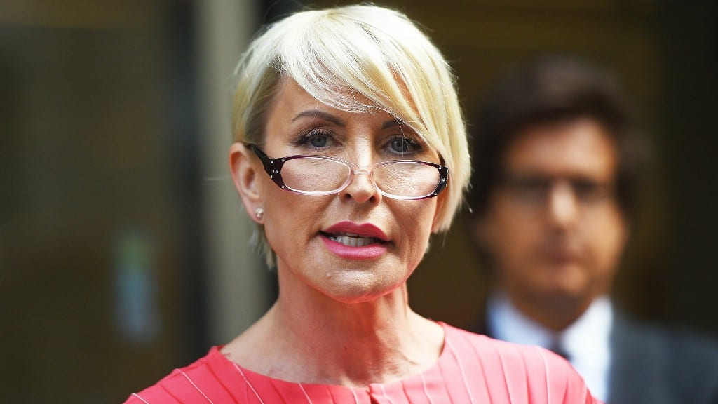 Who is Heather Mills Dating?