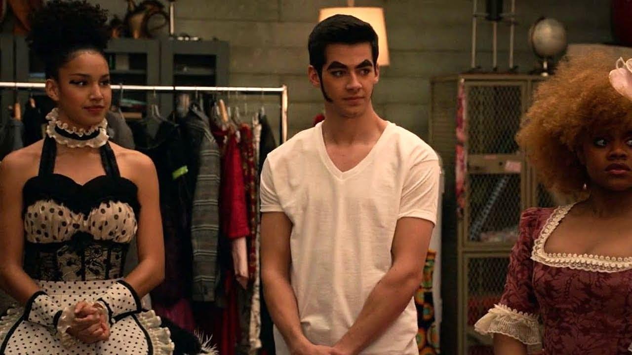 Spoiler: High School Musical: The Musical: The Series Season 2 Episode 11