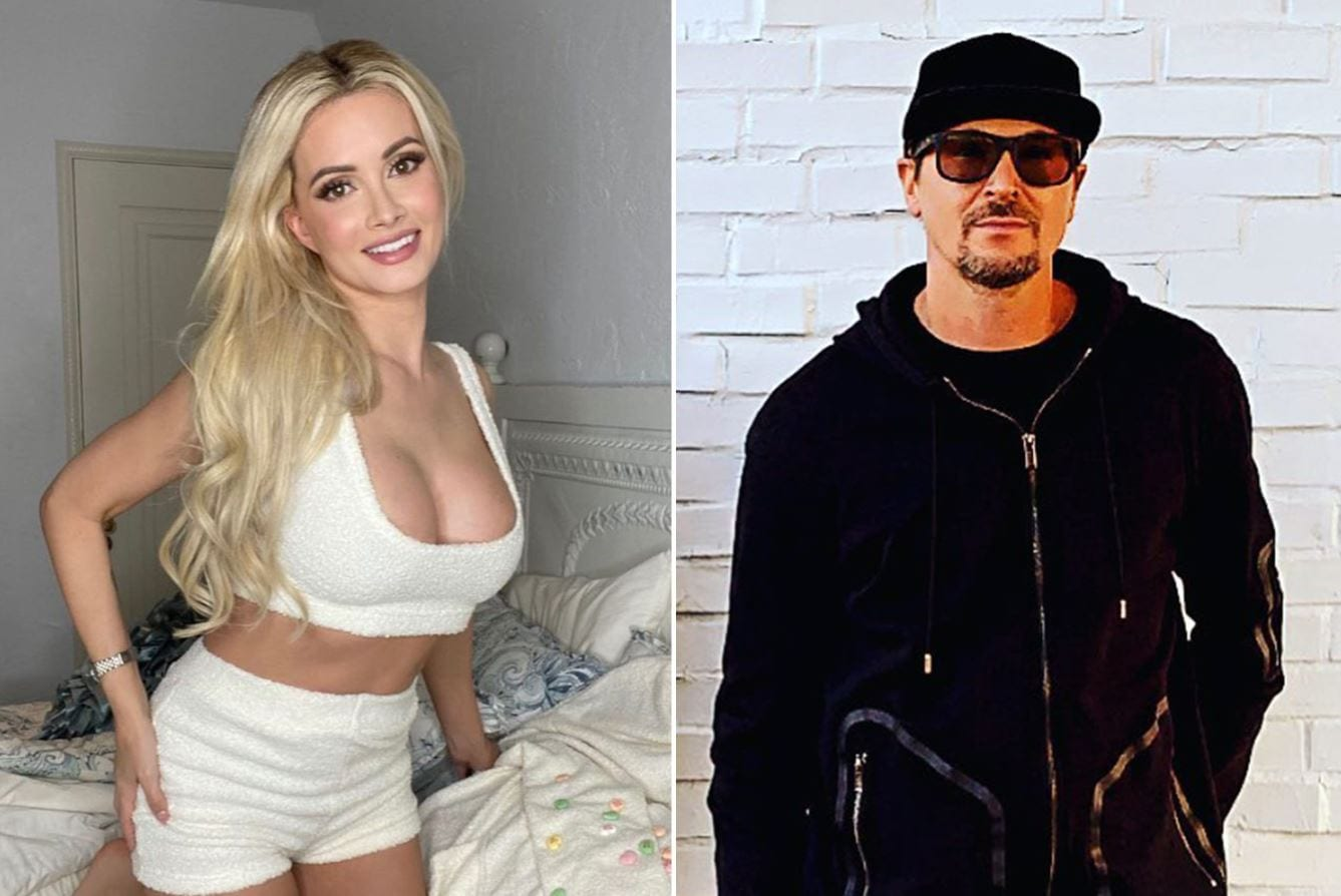 Who Is Holly Madison Dating?