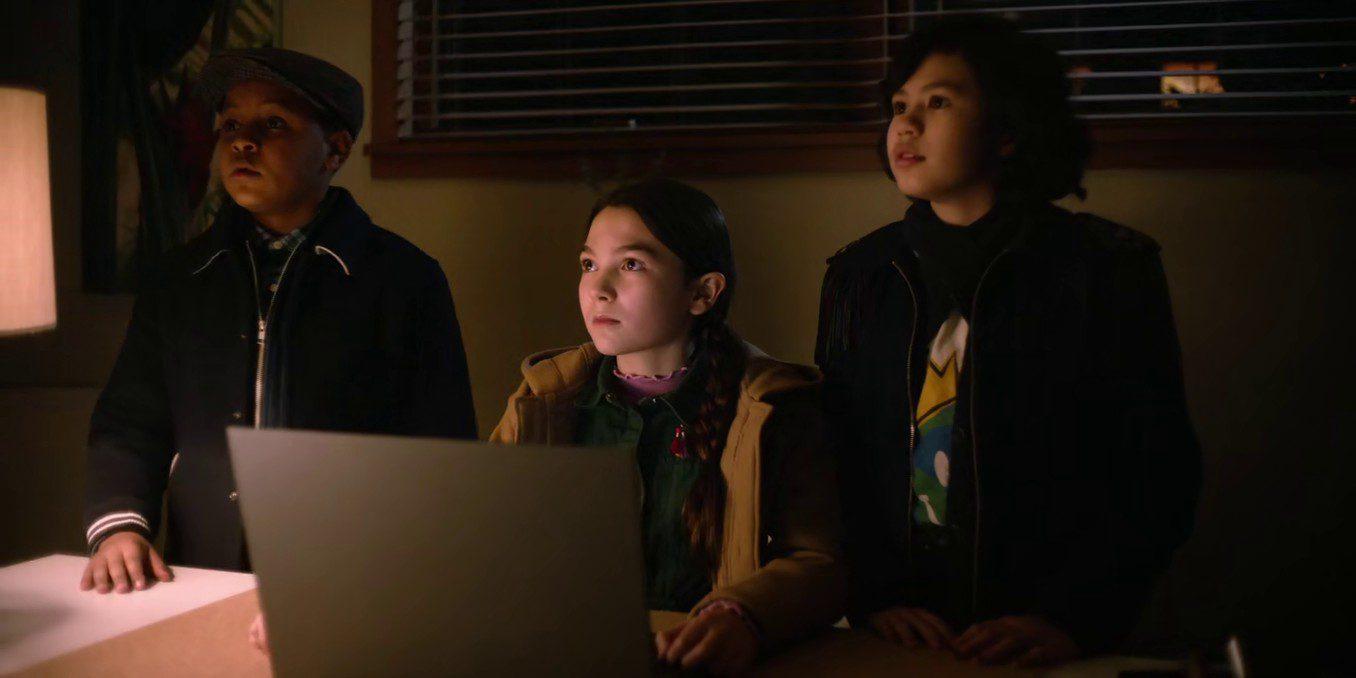 The Ending For Home Before Dark Season 2 Episode 8