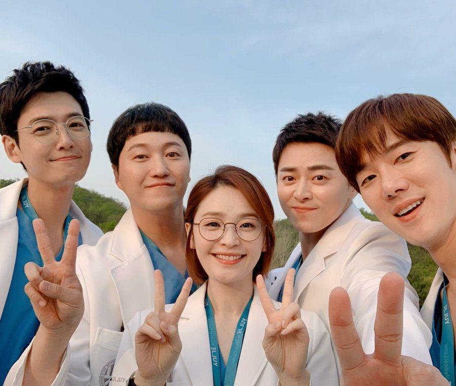Hospital Playlist Season 2 Episode 7