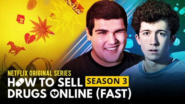 How To Sell Drugs Online (Fast) Season 3 Episode 1