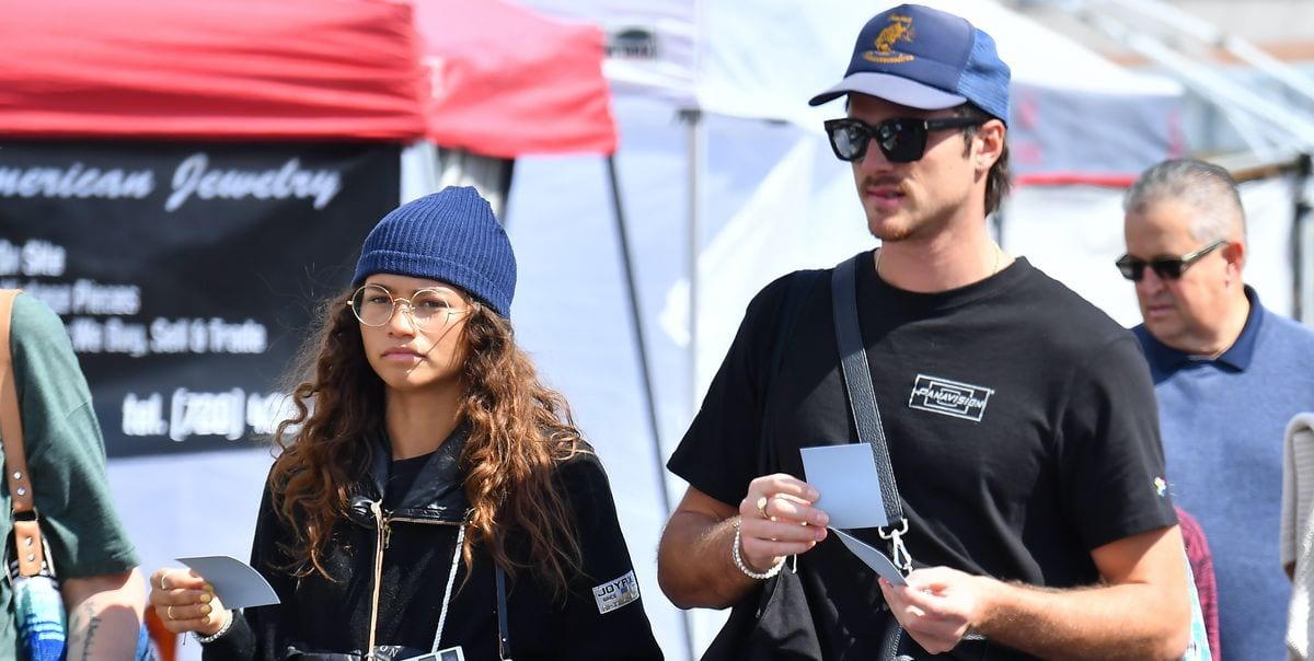 Did Zendaya and Jacob Elordi Date?