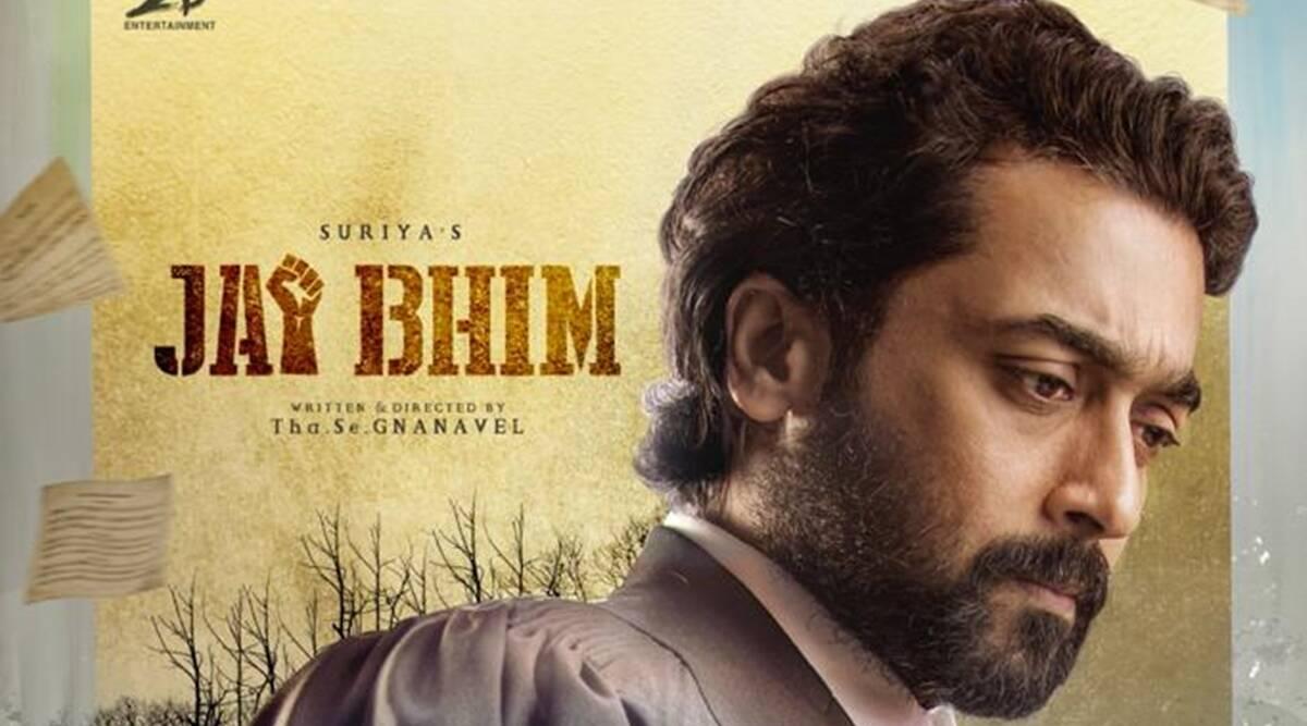 Jai Bhim Release Date