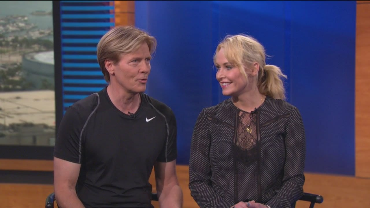 Who Is Jack Wagner Dating?