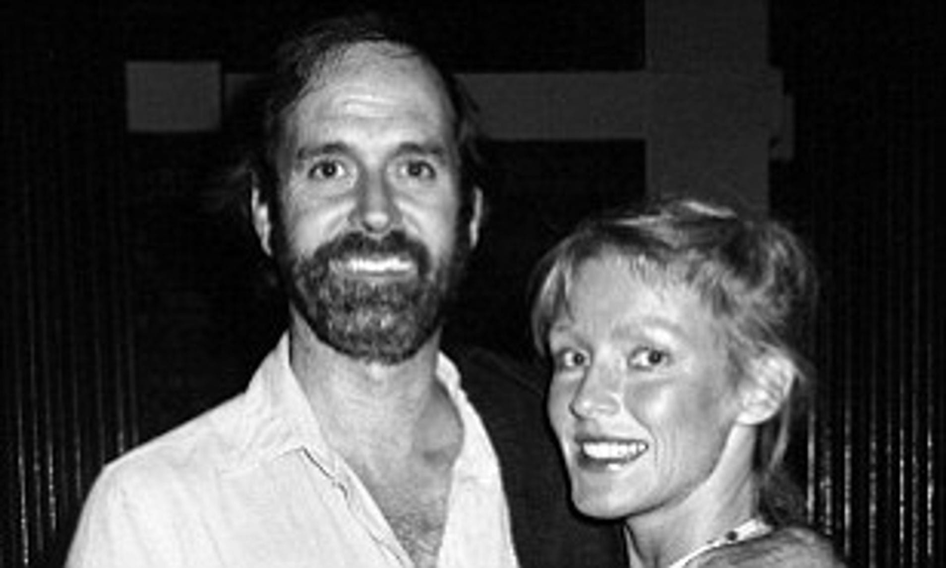 John Cleese Was Married To Barbara Trentham For 10 Years