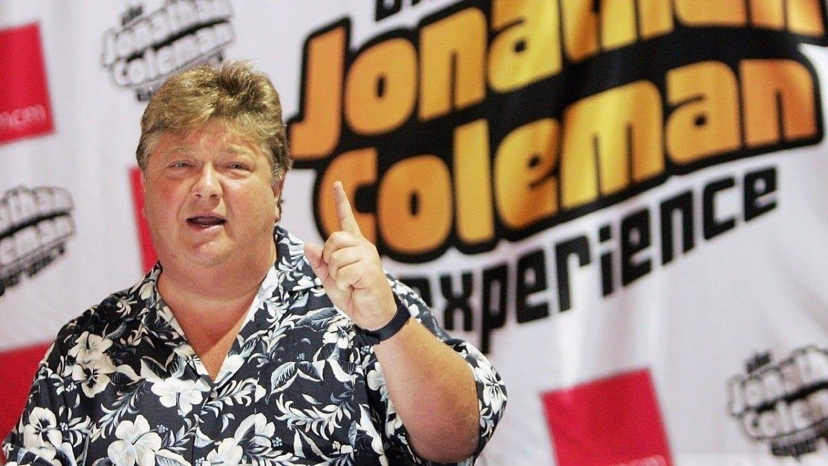 Jonathan Coleman Net Worth