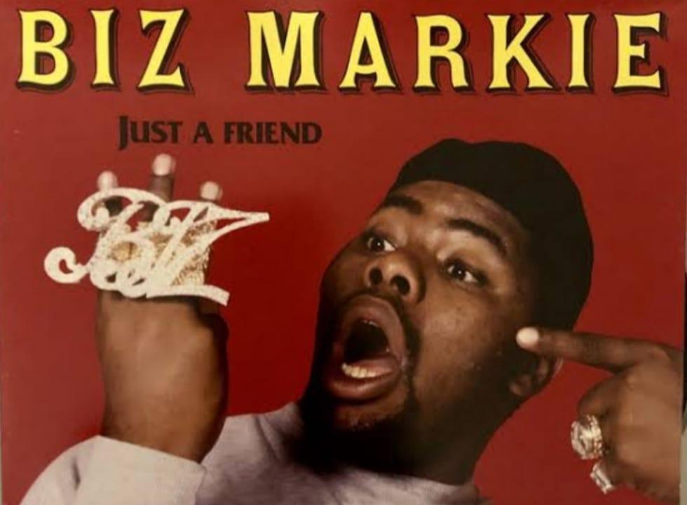 Cause of Biz Markie's death