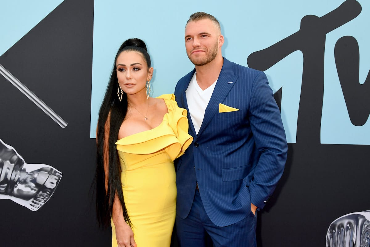 Who Is Jwoww Dating?