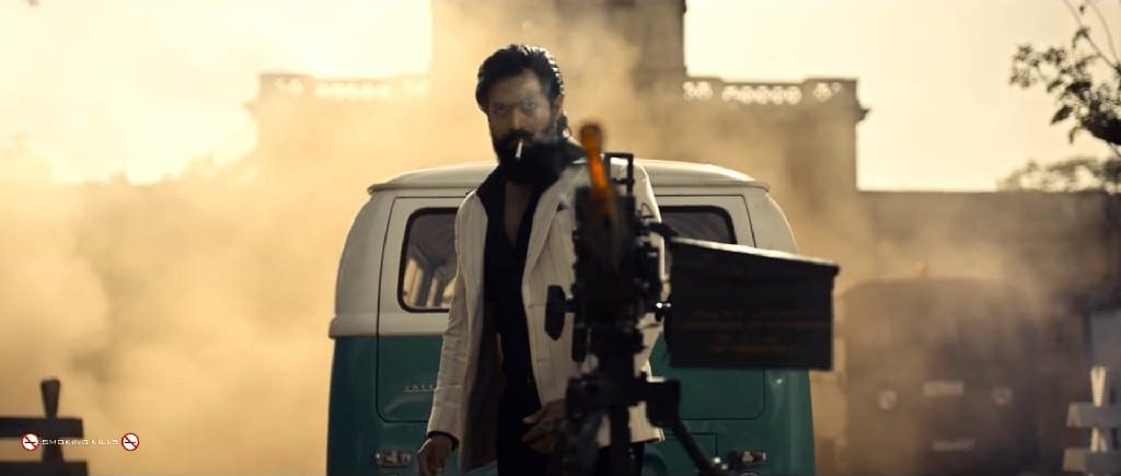 KGF Chapter 2 Release Date, Updates and Everything You Need To Know