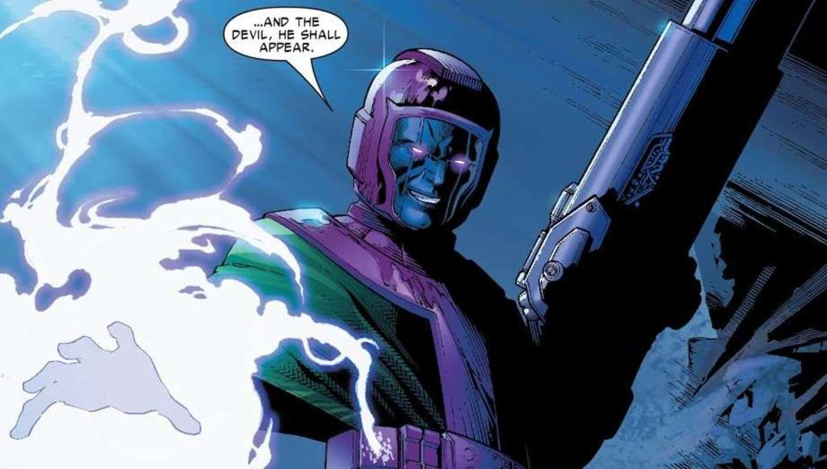 Does Kang's Existence In Loki Effect MCU?