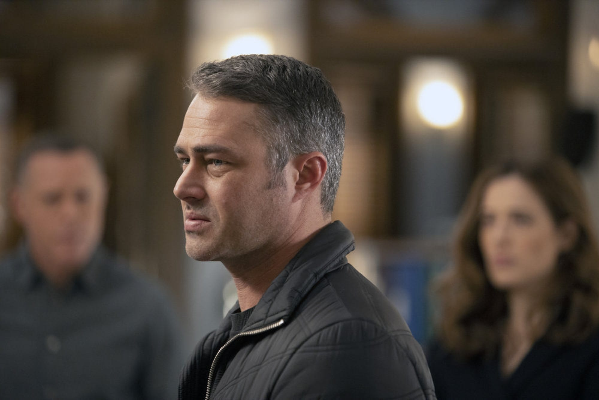 Why did Severide and Brittany Break up