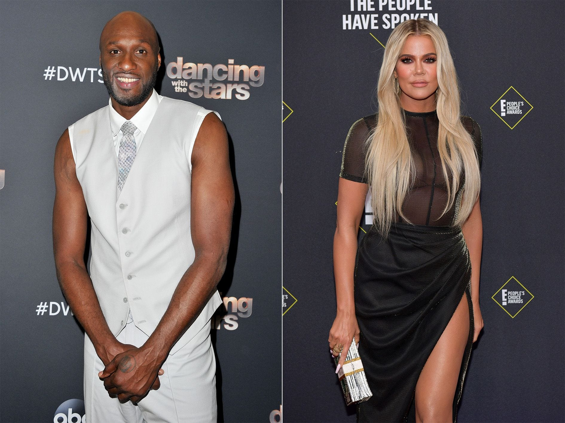 Why Did Khole And Lamar Break Up?