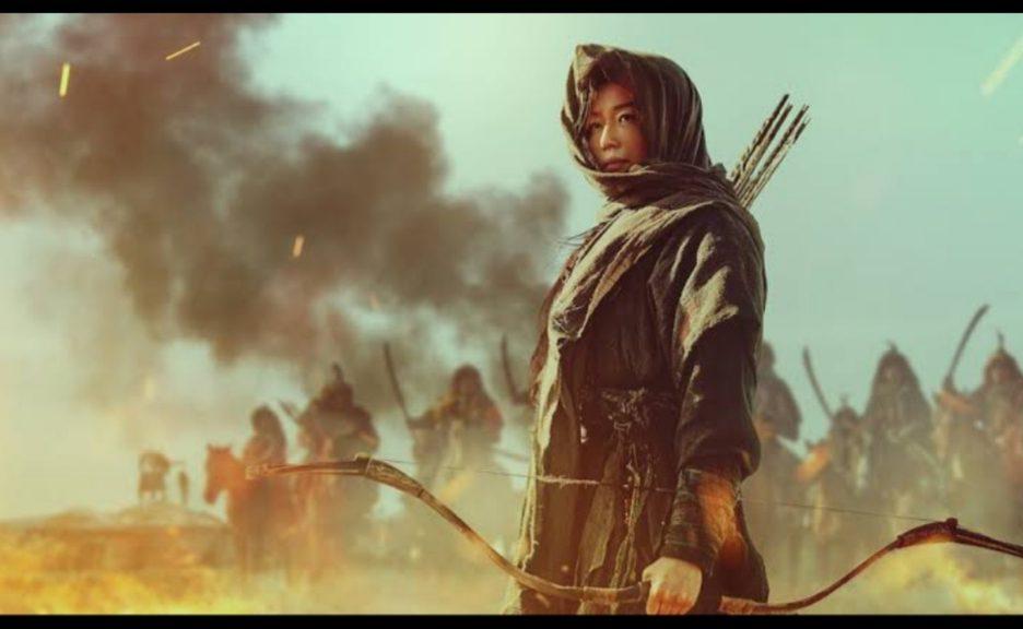 Spoiler: Kingdom Ashin of the North
