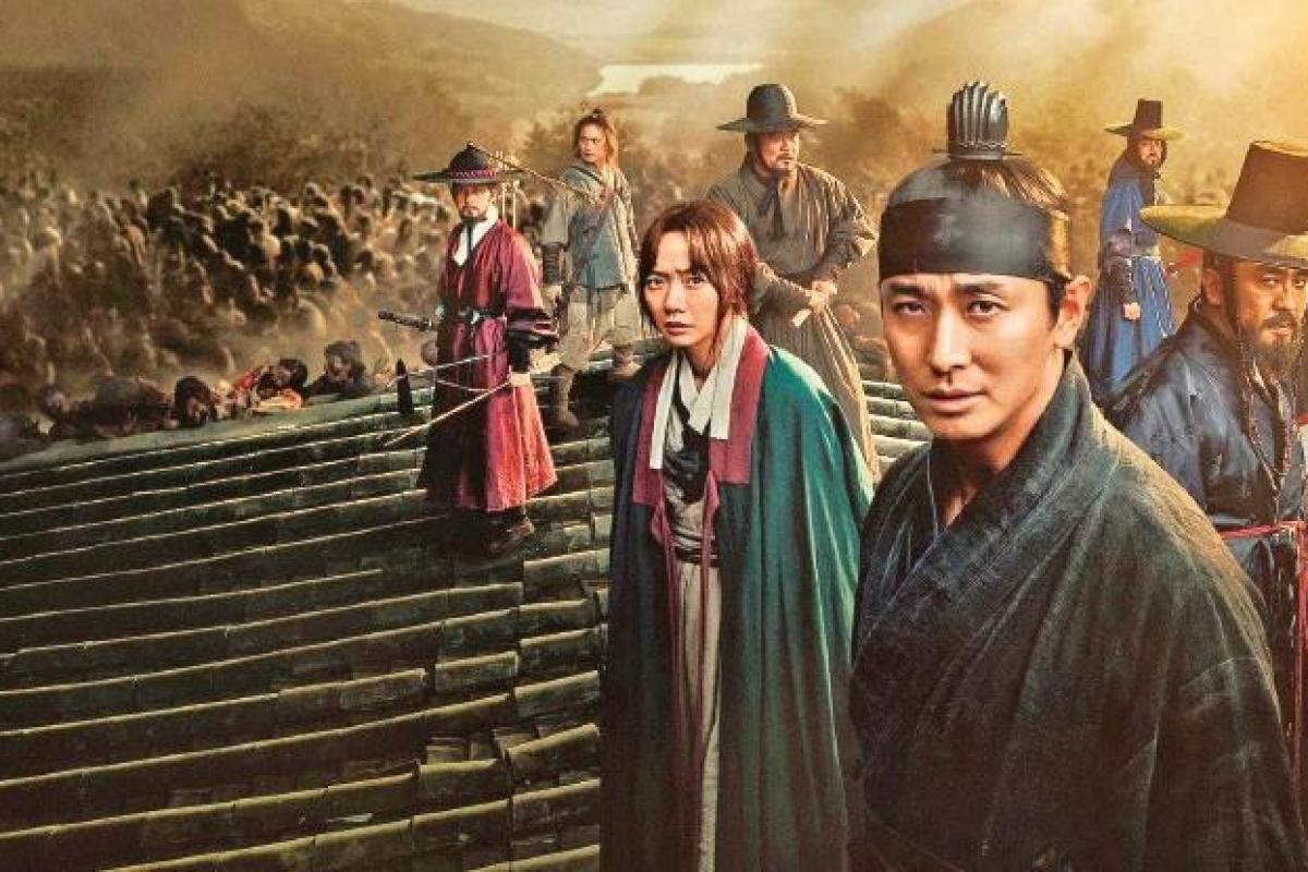 Kingdom Season 3 Korean Netflix Release date