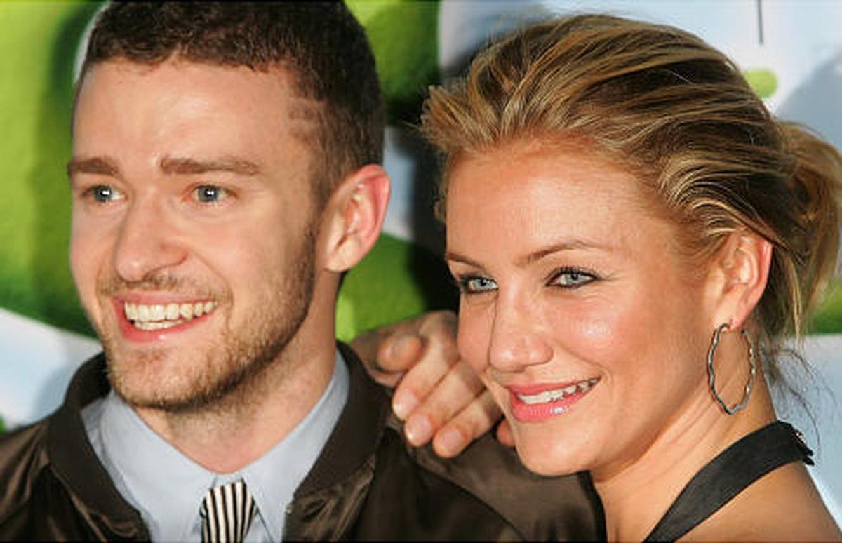 Cameron Diaz And Justin Timberlake Relationship, Controversial Breakup, Rumors