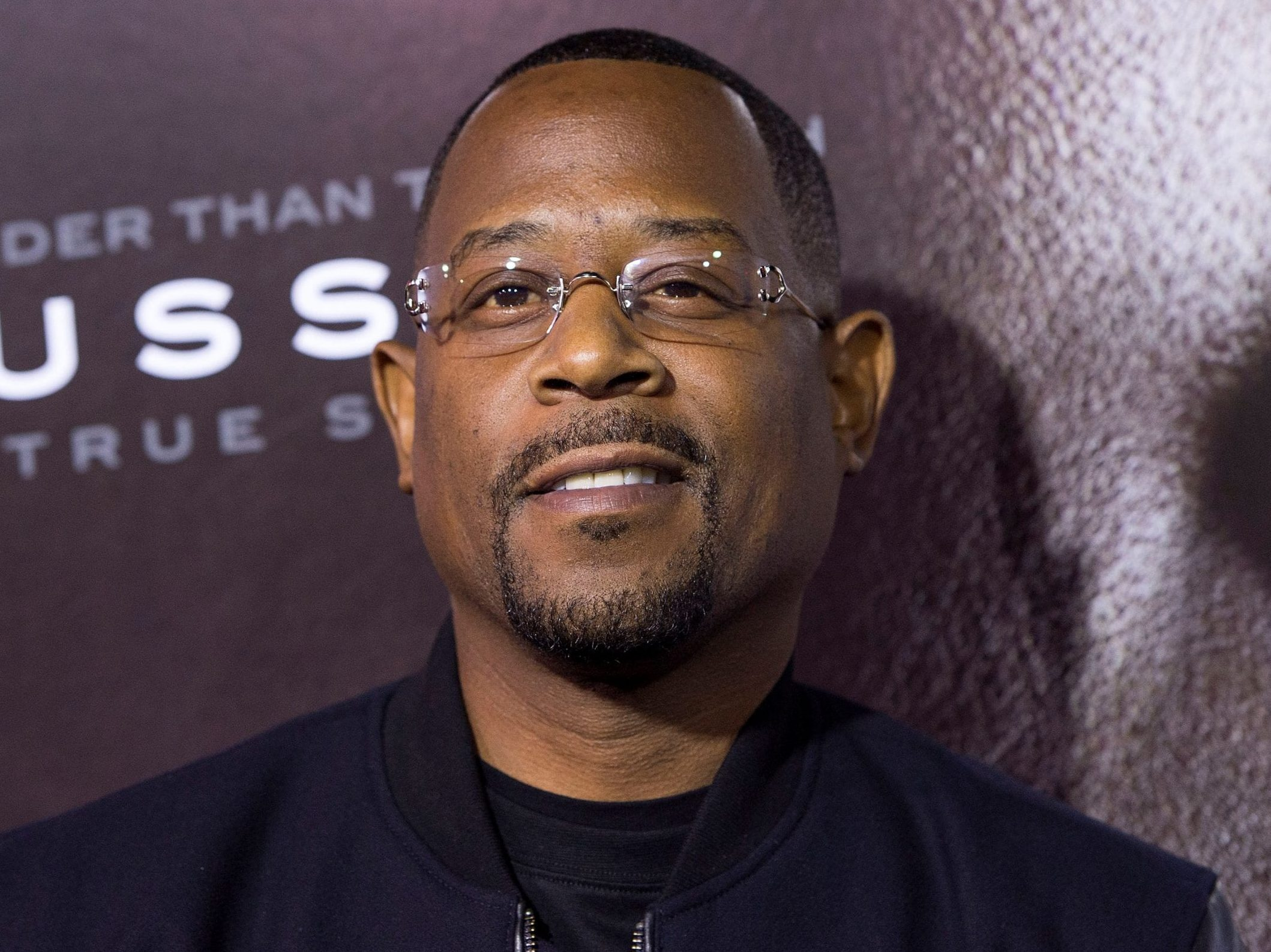 Who Is Martin Lawrence Dating?