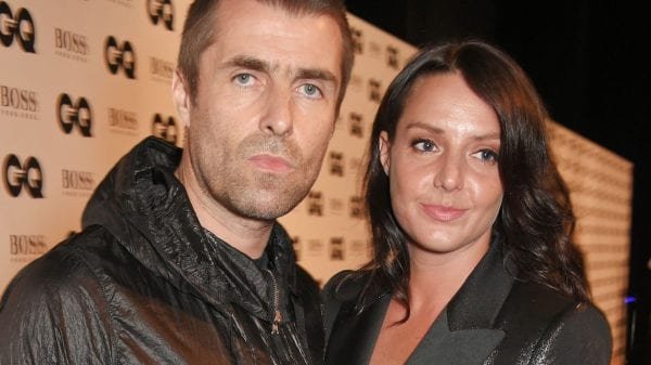 Who Is Liam Gallagher Dating?
